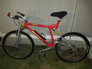 pro flex 855 world cup mountain bike bicycle for Sale in Chesapeake, VA