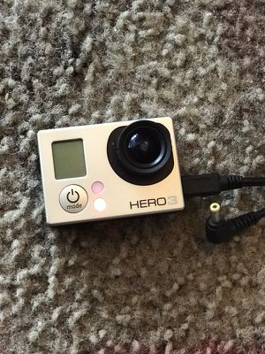 GoPro hero 3 for Sale in Tampa, FL