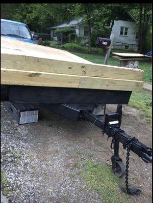 6x10 Heavy Duty Trailer for Sale in Franklin, TN