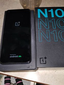 Metro PCs Nord N10 5G 128 GB ( One Plus ) for Sale in Seattle,  WA