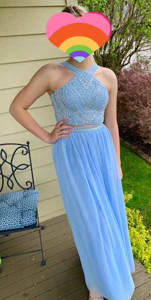 Prom Dress- size 5 for Sale in Washougal, WA