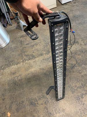 Polaris led light bar for Sale in Riverside, CA