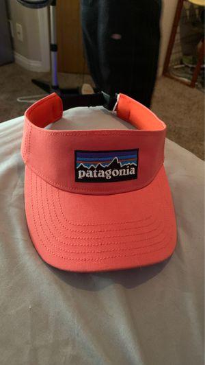 Patagonia Visor for Sale in Bakersfield, CA