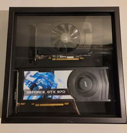 Framed Graphics Cards for Sale in Phoenix,  AZ