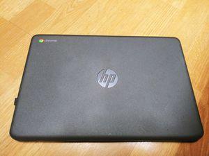 Chrome book HP laptop for Sale in Arlington, WA