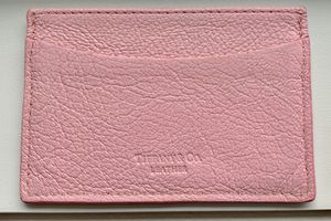 Tiffany & Co. Cardholder for Sale in New Lenox, IL