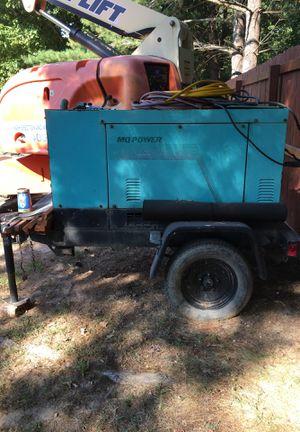 MQ Power welder for Sale in White House, TN