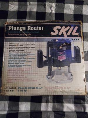 Plunge router for Sale in Pico Rivera, CA