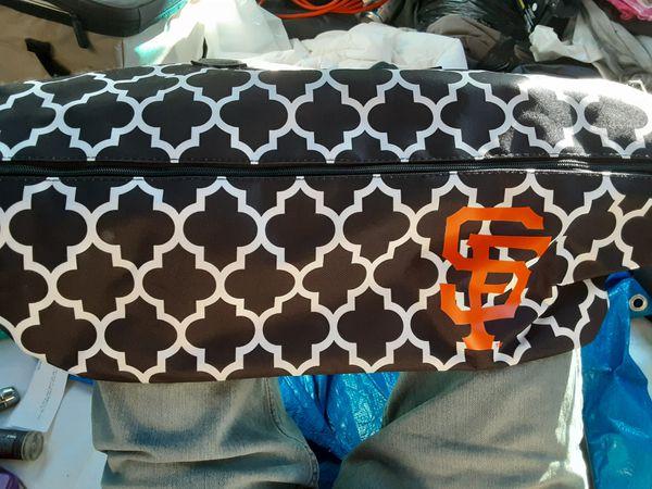 San Fransisco Giants Duffel bag 20$