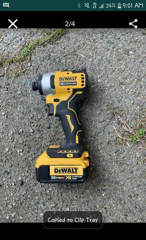 Power tools dewalt for Sale in Los Angeles, CA