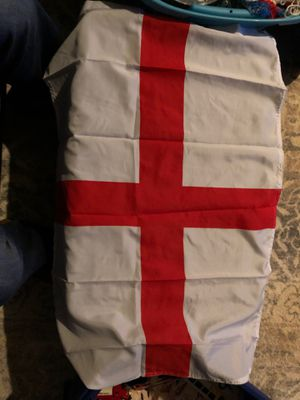 England Flag for Sale in Plano, TX