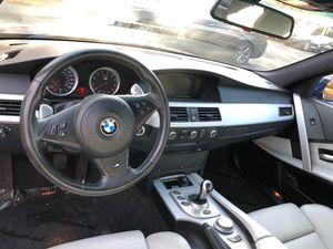 2007 BMW M5 for Sale in Fairfax, VA