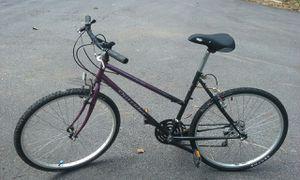"Vintage Outrider Pro Class women's purple 26"" bike for Sale in Smyrna, GA"