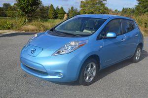 2012 Nissan LEAF for Sale in Tampa, FL