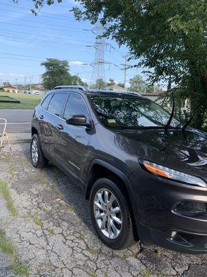 Jeep Cherokee for Sale in Oak Lawn, IL