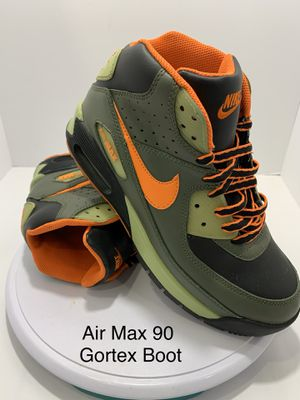 Air Max 90 Boot 2007 Release for Sale in Beltsville, MD