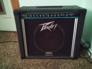 Peavey 112 special guitar amp for Sale in Santa Maria, CA