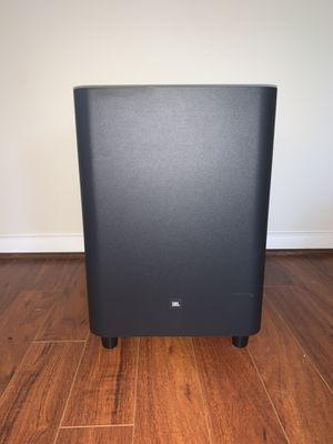 JBL 3.1 Subwoofer for Sale in Falls Church, VA