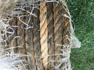 Rope Manila 1200 ft for Sale in Carnegie, PA