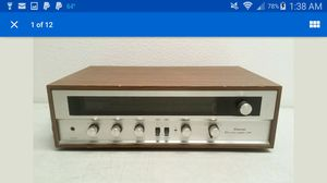Sansui 210 VINTAGE STEREO RECEIVER for Sale in Battle Ground, WA