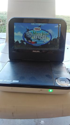 Dvd portable phillips for Sale in Mesa, AZ