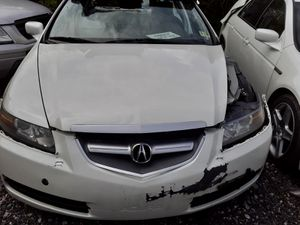 2005 to 2008 Acura TL for parts for Sale in Laurel, MD