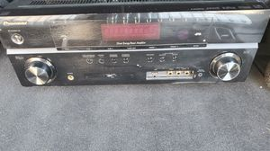 Pioneer VSX 819H 5.1 Channel 110 Watt Audio Video Multi-Channel Receiver Hdmi for Sale in Simi Valley, CA