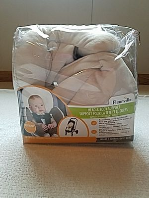 Head and body support by Fleurville for Sale in Springfield, MO