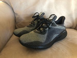 """Adidas Alphabounce HPC AMS """"Reflective"""" Size 9 (DA9561) for Sale in New Berlin, WI"""