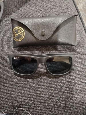 Ray Ban Justin polarized sunglasses for Sale in Huntington Beach, CA