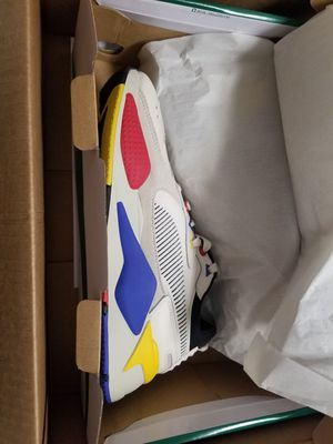 Puma RS-X Colour Theory Mens Size 12 New DS for Sale in San Leandro, CA
