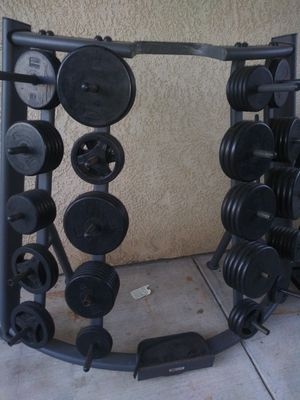 Weights for Sale in Bakersfield, CA