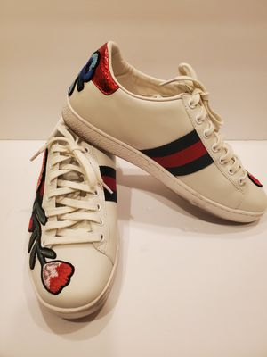 Gucci Tennis Shoes for Sale in Monrovia, CA