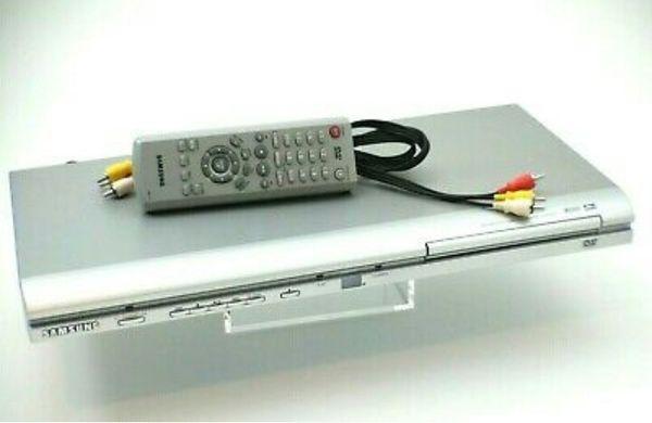 Samsung DVD player.