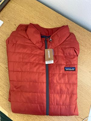 Patagonia Nano Puff Jacket *New* for Sale in Fremont, CA