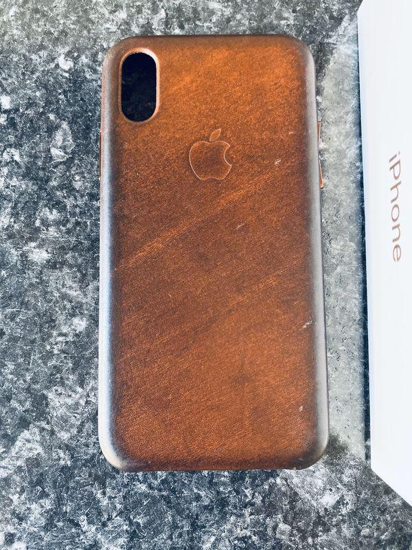 Verizon iPhone XS 64GB Gold (Mint/Unlocked)