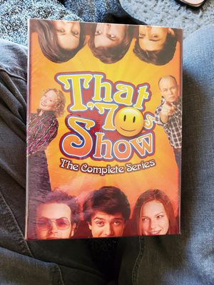 That 70s Show (THE COMPLETE SERIES) for Sale in Bensenville, IL