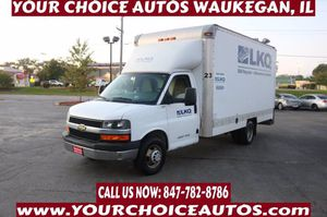 2013 Chevrolet Express Commercial Cutaway for Sale in Waukegan, IL