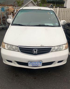 Honda Odyssey for Sale in Cranford, NJ