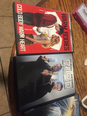 3$ each movie all new! for Sale in Fresno, CA