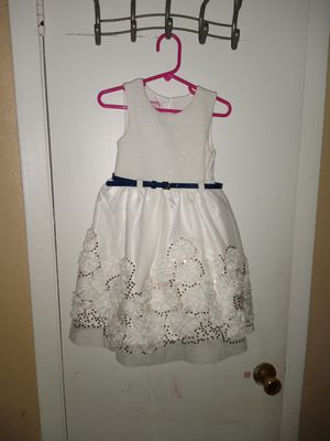 Vestido talla 3T nuevo for Sale in Dallas, TX