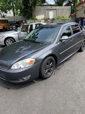 2011 Chevrolet Impala for Sale in East Orange, NJ