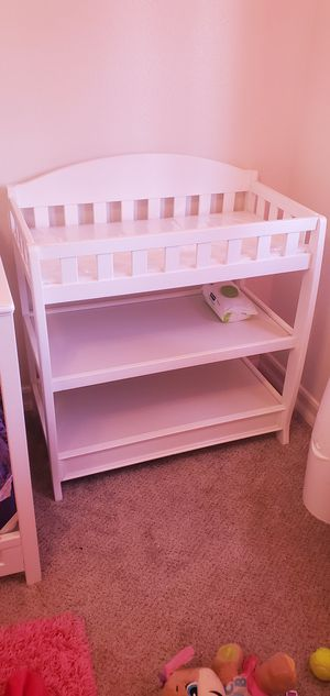 Changing Table plus extra for Sale in San Diego, CA