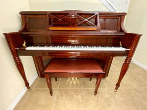 Kohler & Campbell (Samick) piano+Free delivery! for Sale in Miami Beach, FL