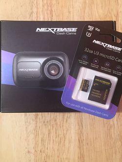 Nextbase - 122 Dash Cam - Brand New for Sale in Hudson,  FL
