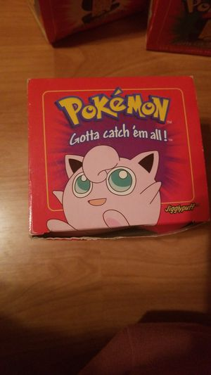 Collectible pokemon 23k gold card for Sale in Coventry, RI