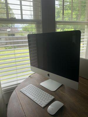 Apple Mac Desktop Retina 4K 2017 for Sale in Lafayette, LA