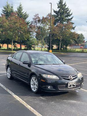 2006 Mazda Mazda6 for Sale in Lakewood, WA