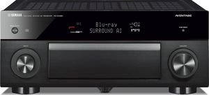 Yamaha Aventage RX-A1080BL MusicCast Receiver for Sale in Kennesaw, GA