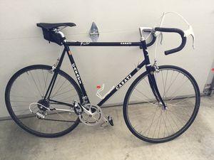 Road bike. N.O.S. Casati. 60 cm for Sale in Edmonds, WA